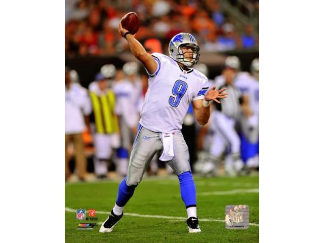 Matt Stafford 2009 Action Photo Print (8 x 10)