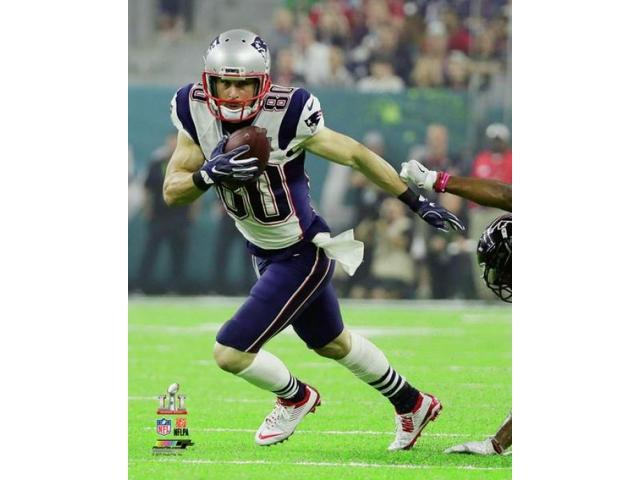 Danny Amendola Super Bowl LI Photo Print (8 x 10)