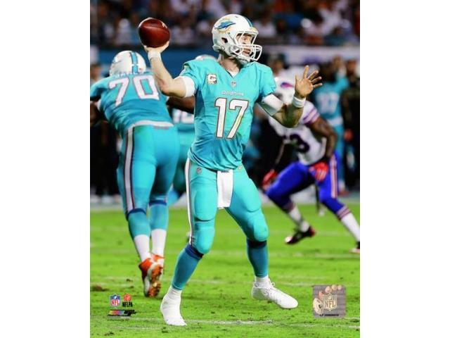Ryan Tannehill 2014 Action Photo Print (8 x 10)