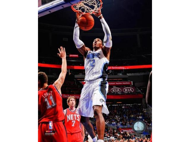 Dwight Howard 2010-11 Action Photo Print (8 x 10)