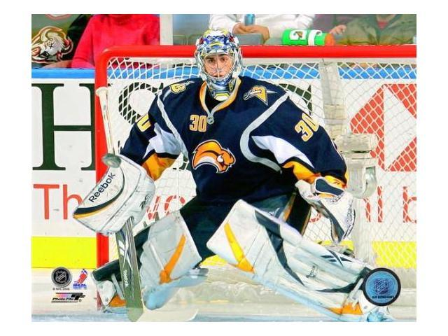 Ryan Miller 2009-10 Action Photo Print (8 x 10)