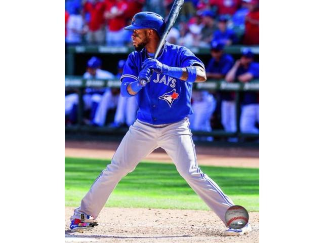 Jose Reyes 2014 Action Photo Print (8 x 10)