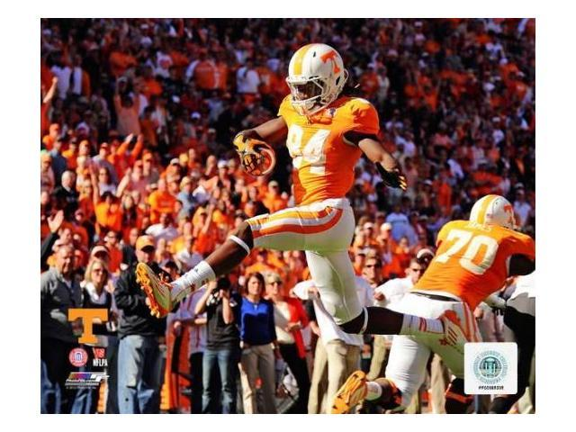Cordarrelle Patterson University of Tennessee Volunteers 2012 Action Photo Print (8 x 10)