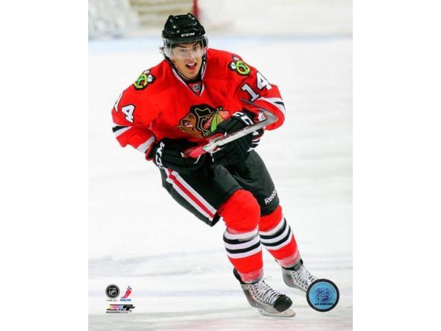 Brandon Pirri 2010-11 Action Photo Print (8 x 10)