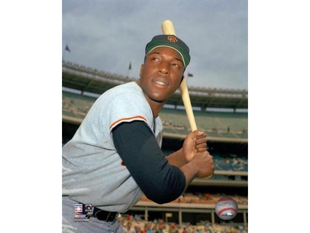 Willie McCovey Posed Photo Print (8 x 10)