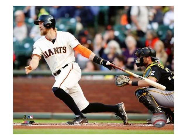 Hunter Pence 2015 Action Photo Print (8 x 10)