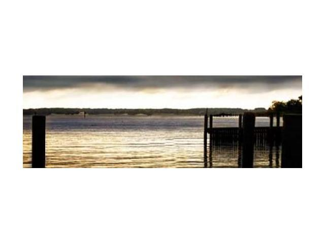 Foreboding Sunrise II Poster Print by Alan Hausenflock (12 x 36)