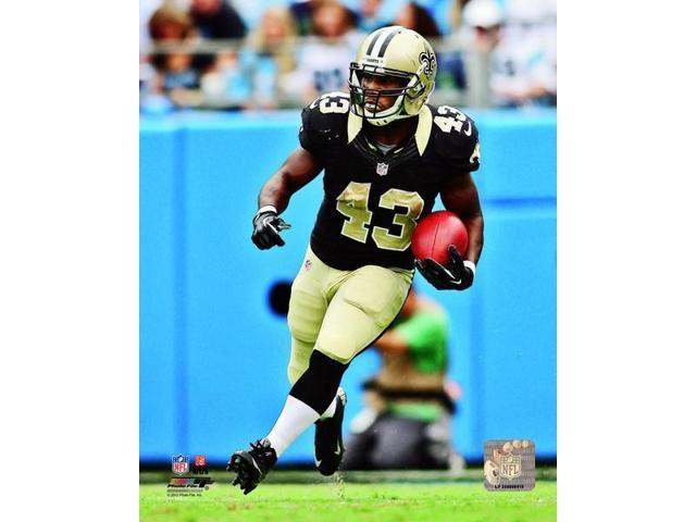 Darren Sproles 2012 Action Photo Print (8 x 10)