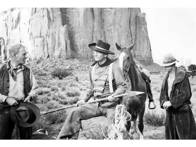 The Searchers Photo Print (10 x 8)