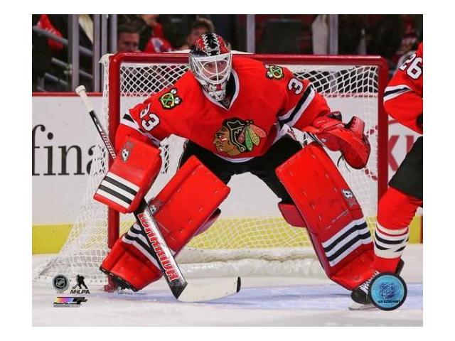 Scott Darling 2014-15 Action Photo Print (8 x 10)