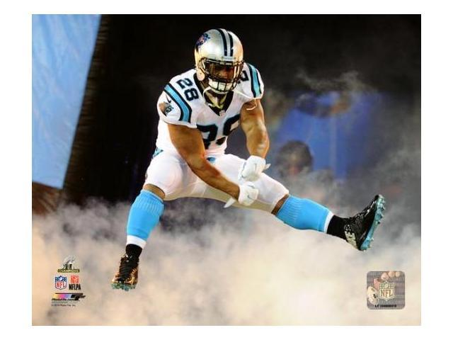 Jonathan Stewart 2015 NFC Championship Game Photo Print (8 x 10)
