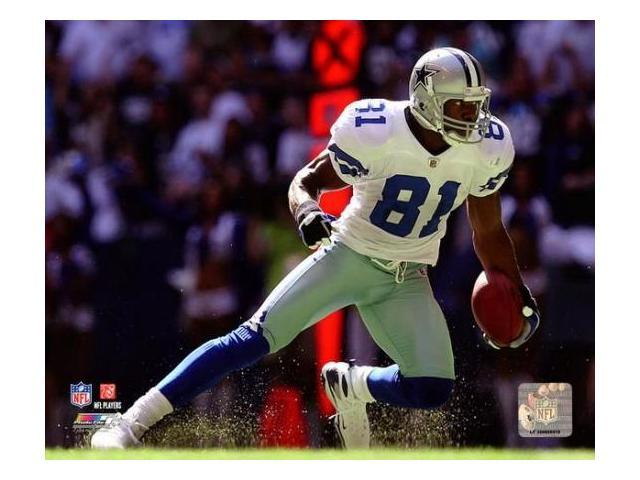 Terrell Owens 2008 Action Photo Print (8 x 10)