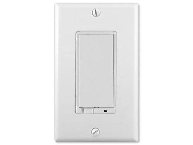 linear z wave wall dimmer switch 1000w wd1000z 1. Black Bedroom Furniture Sets. Home Design Ideas