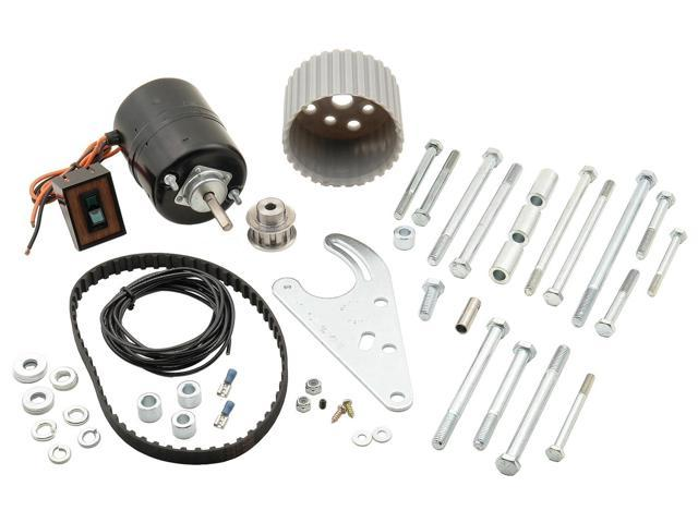 Mr. Gasket Electric Water Pump Drive Kit