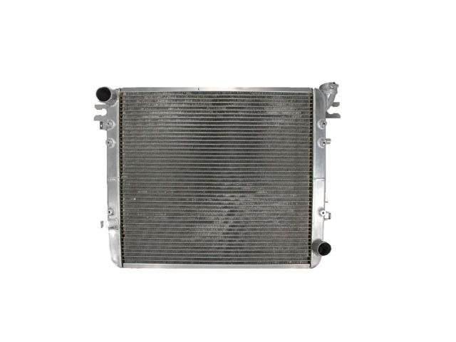 Griffin Radiators Performance Radiator