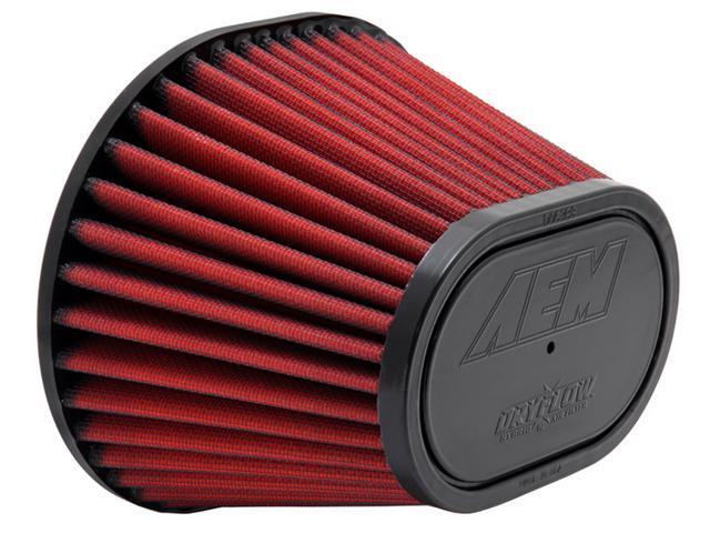 AEM Induction Dryflow Air Filter