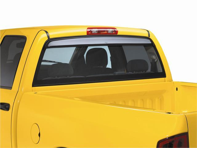 Auto Ventshade Sunflector Rear Window Sun Deflector
