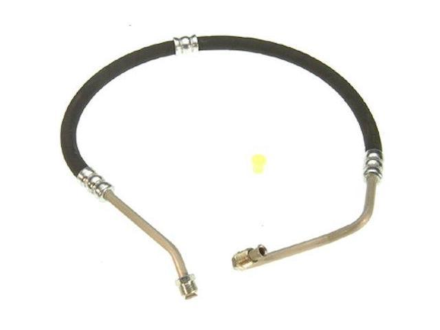 Power Steering Pressure Line Hose Assembly-Pressure Line Assembly Edelmann 70251