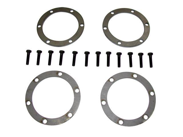Tuff Country 10803 Axle Spacer Fits 88-00 K2500 Pickup K3500 Pickup