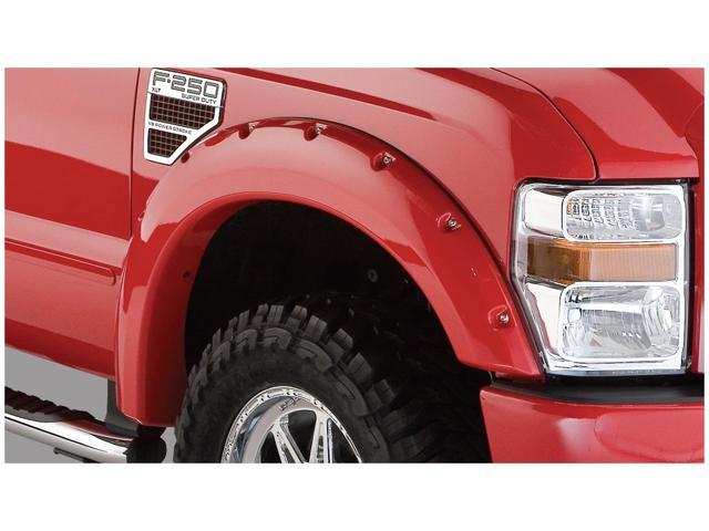 Bushwacker 20055-02 Pocket Style Fender Flares