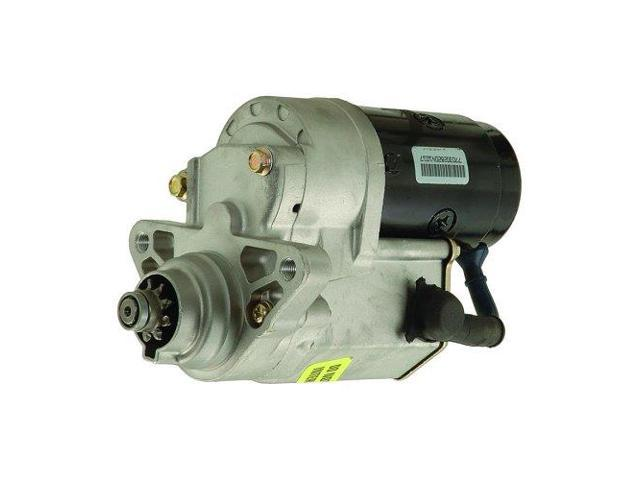 World Wide Automotive 17030 STARTER Remy Starter Motor 17185 - ShopEddies
