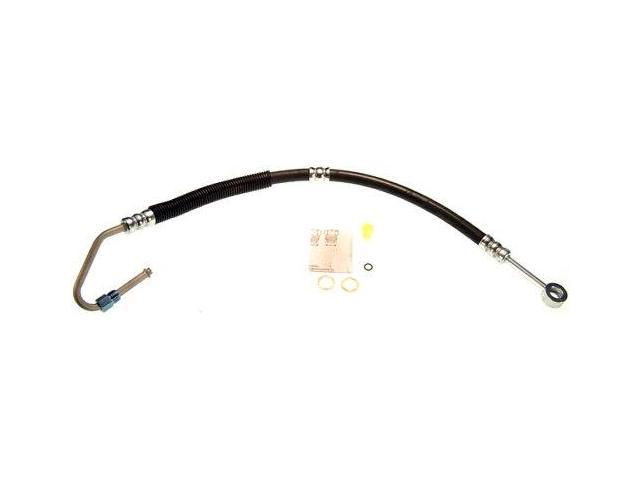 Power Steering Pressure Line Hose Assembly-Pressure Line Assembly fits Corolla