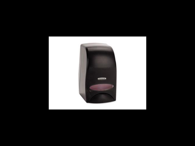 Kleenex Skin Care Cassette Dispenser, 1000Ml, Black