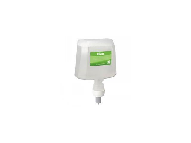 KIMBERLY-CLARK PROFESSIONAL* 91591 KLEENEX Skin Cleanser Refill, Fragrance & Dye Free, 1200 mL