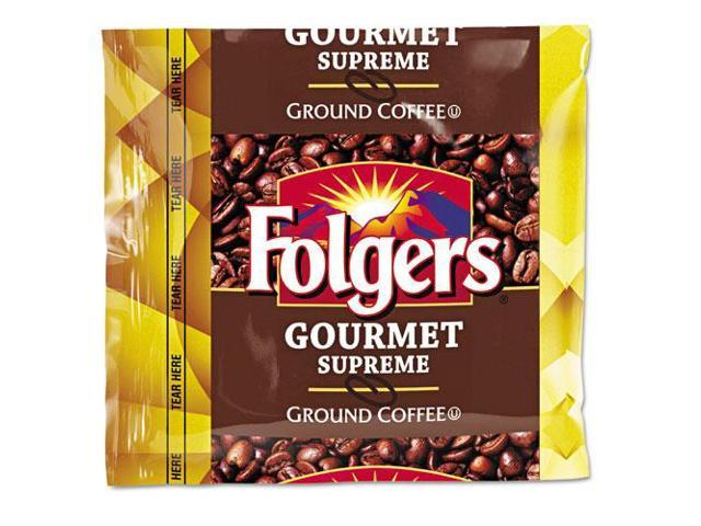 Coffee, Fractional Pack, Gourmet Supreme, 1.75Oz, 42/Carton