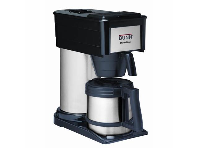 Bunn Coffee Maker High Altitude : Bunn BTX-B(D) ThermoFresh High Altitude Carafe Coffee Maker - Newegg.com