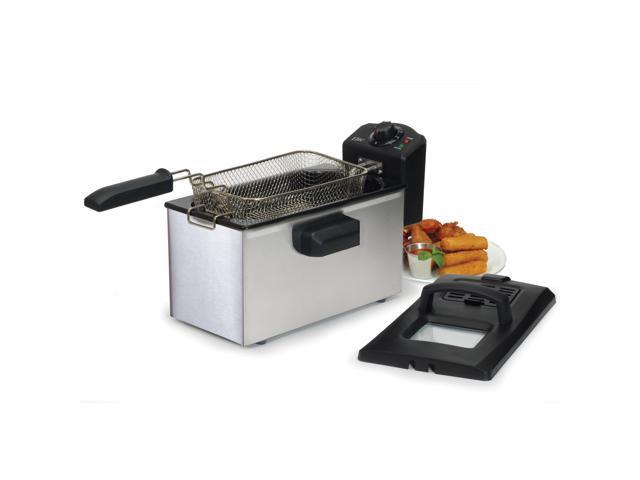 Elite Deep Fryer
