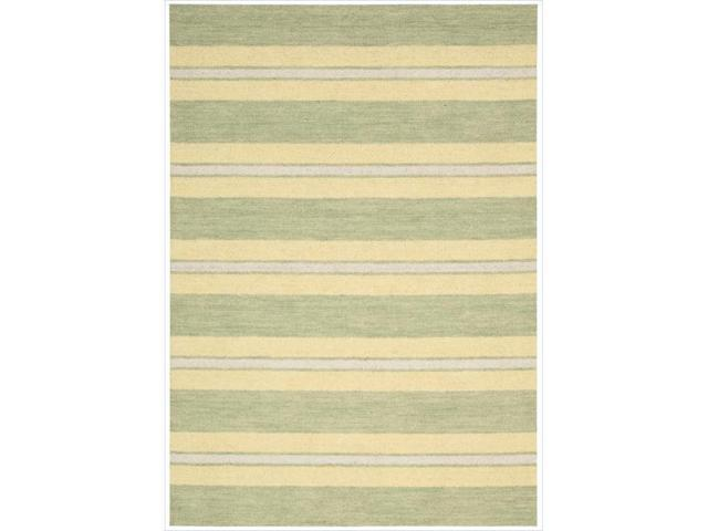 Barclay Butera by Nourison Oxford Chesapeake Rug (7'9 x 10'10)