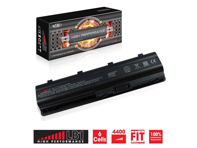 LB1 High Performance© HP 593553-001 Laptop Battery 11.1V