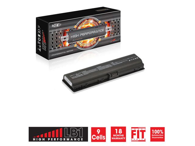 LB1 High Performance© HP Pavilion DV2601TU Laptop Battery 9-cell 11.1V