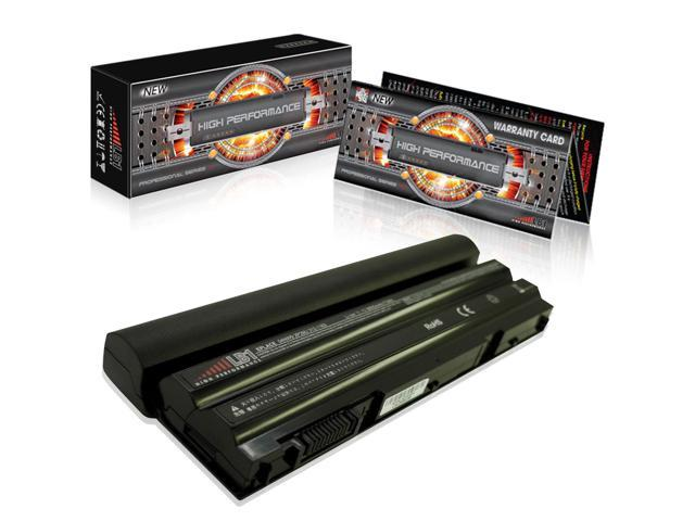 LB1 High Performance© Dell 8858X Laptop Battery 9-Cell 10.8V