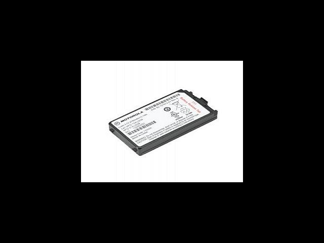 Motorola BTRY-MC3XKAB0E Handheld battery, lithium ion 2700MAH
