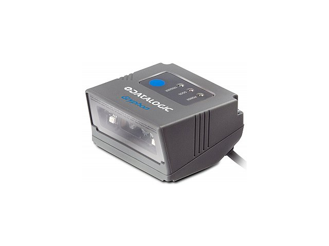 Datalogic Gryphon GFS4450-9 GFS4400Fixed Scanner, 2D, RS232