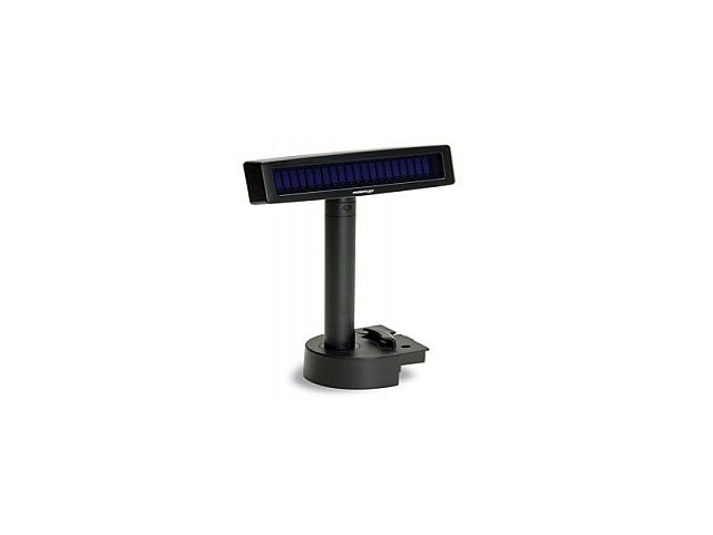 POLE DISPLAY FOR ALL KS SERIES 9MM VFD, USB, HEIGHT 12.5-