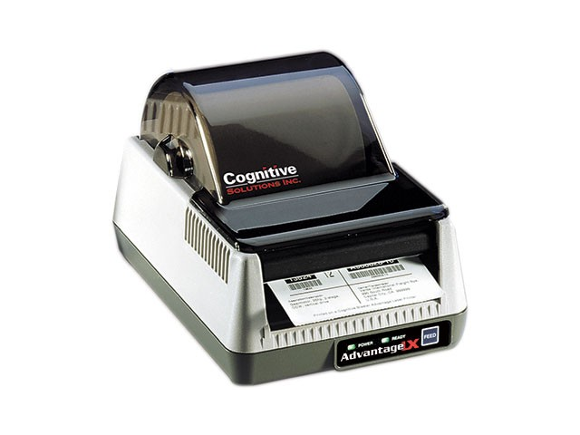 CognitiveTPG LBD42-2043-013G Advantage LX Desktop Barcode Printer