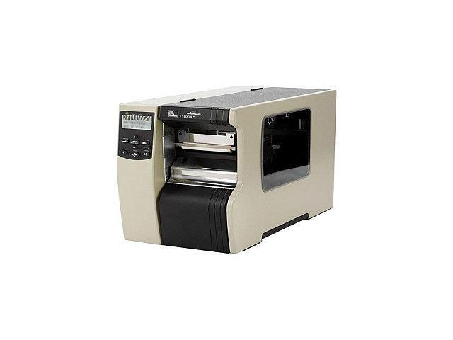 Zebra 116-801-00101 110Xi4 Industrial Label Printer