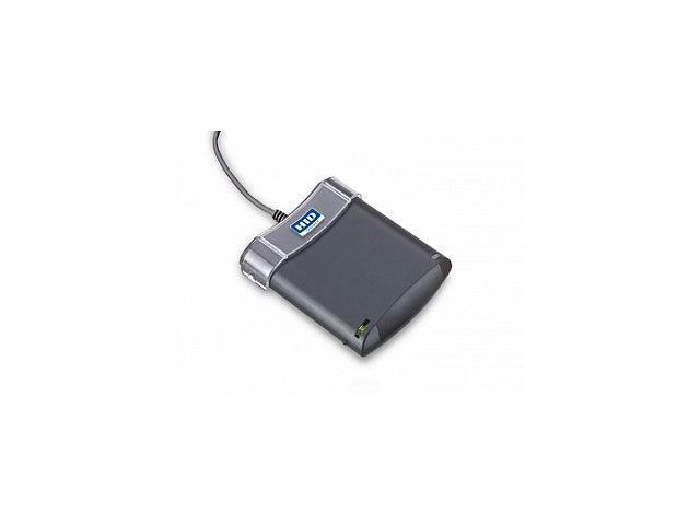Hid Global Corporation R53250008-1 Omnikey 5325 Contactless Rdr, Usb, Rohs Conf.