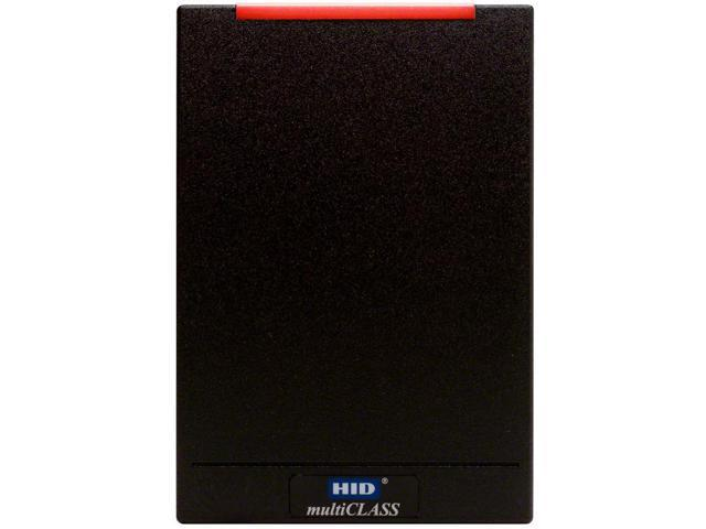 Hid Global Corporation 920PTNNEK00000 iCLASS SE R40 Smart Card Access Control Reader