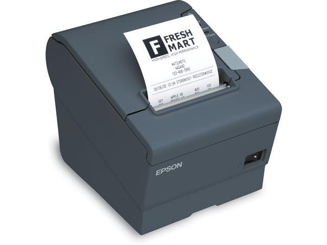 Epson TM-T88V(C31Ca85779) POS Receipt Printer