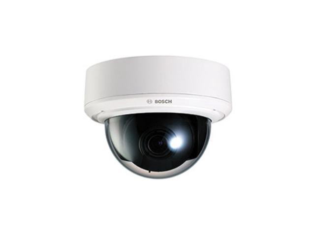 Bosch Vdn-276-20 Indoor True Day/Night Dome Camera 2.8-10.5Mm Varifocal