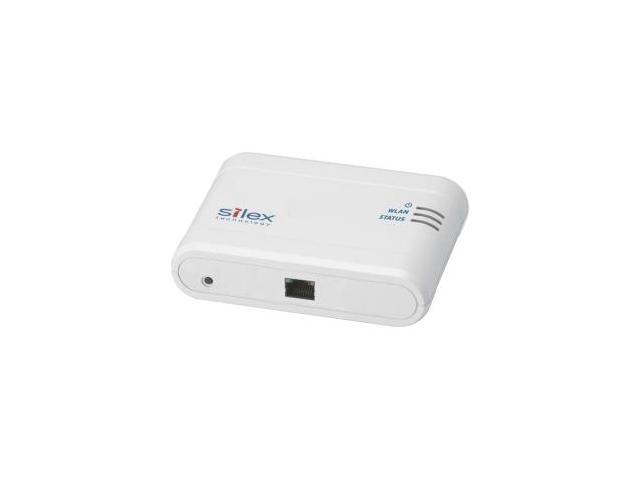 SILEX SX-BR-4600WAN Ethernet To Wireless Converter