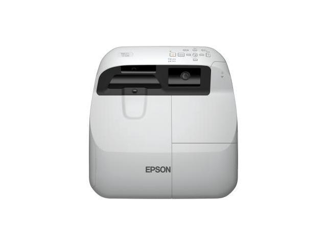 EPSON V11H480525 1280 x 800 3100 lumens LCD Projector