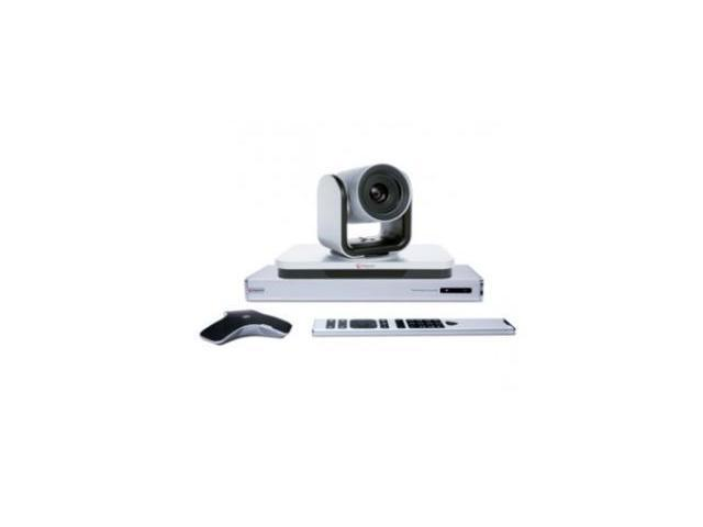 Polycom 7200-64250-001 Video Conferencing System