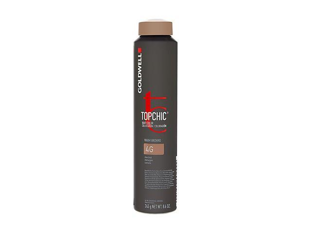 Goldwell Topchic Hair Color Coloration (Can) 4G