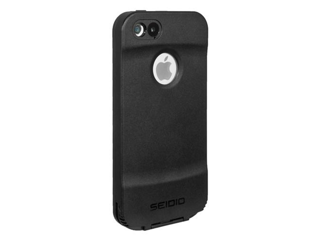 Seidio Black OBEX Waterproof Case for iPhone 5 CSWIPH5-BK