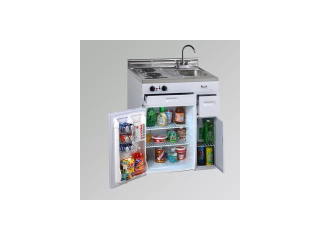"avanti ck301shp: model ck301shp - 30"" complete compact kitchen"